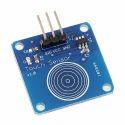 TTP 223B Touch Thumb Sensor
