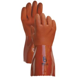 PVC Double Dipped Gauntlet -Length - 12