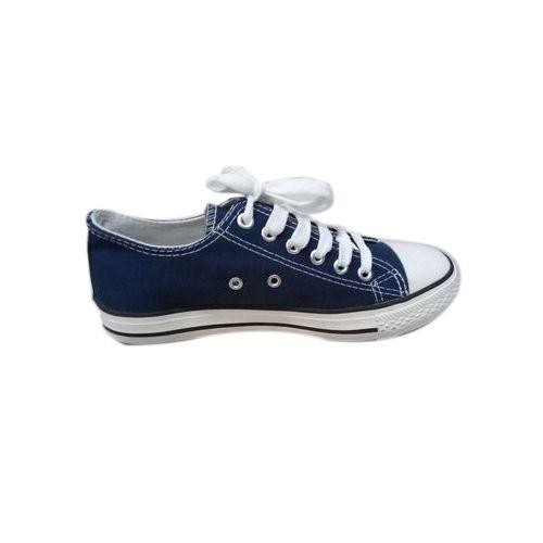 Canvas Ladies Casual Shoe, Size: 5 \u0026 7