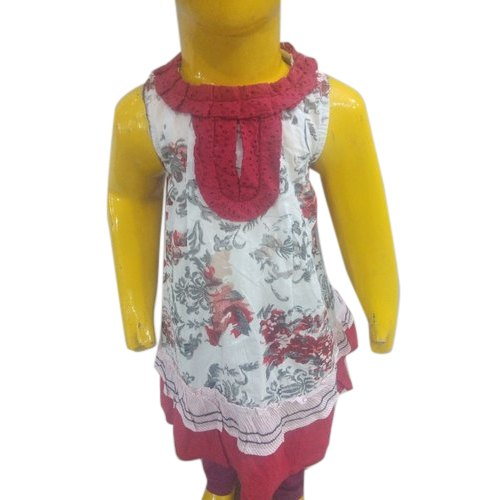648a339b5 Cotton Kids Designer Frock, Rs 150 /piece, Zara Style | ID: 20790309697