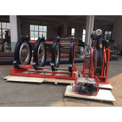 HDPE Pipe Welding Machine Model 800-450