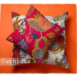 Tropicana Pillow Covers