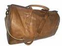 Latest Design Leather Duffel Bag