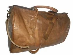 Latest Design Leather Duffel Bag