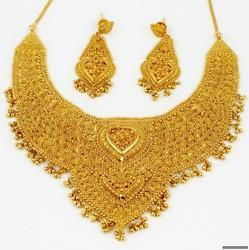 Bridal Costume Jewellery