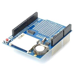 Data Logger Shield For Arduino