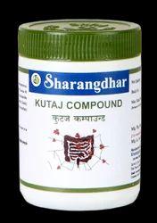Sharangdhar Kutaj Compound 120Tab