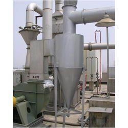 Mild Steel Electrostatic Precipitator