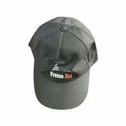 0791614187ef92 Grey Sanghvi Enterprise Promotional Black Cap, Size: S, M, L, Xl
