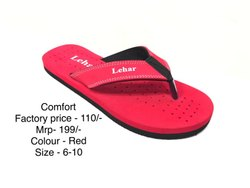 Lehar Hawai Gents Slipper
