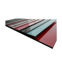 PVDF Coated ACP Sheet