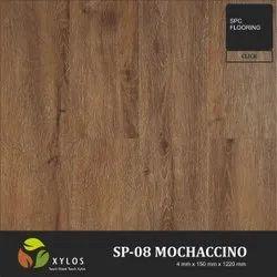 Mochaccino SPC Wooden Flooring