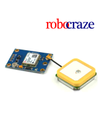 Robocraze Neo6 GPS Module