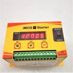 iMOS Starter 3 Phase Dry Run Preventer- Marlin, 440 Ac