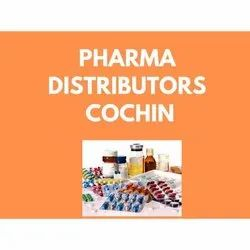 Pharma Distributors Cochin
