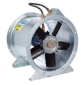 SLCX Series Flow Fan