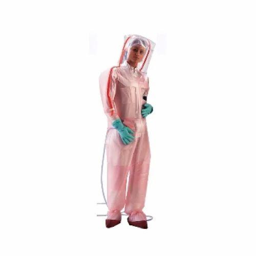 Polyolefin And PVC Medium Mururoa Suit, Mark Safety Appliances | ID
