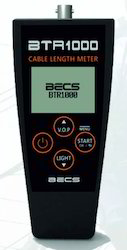 Cable Fault Locator BTR 1000