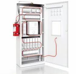 Firetrace Tubing System