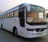 Seater Bus service