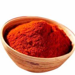 Paradise Organic Red Chilli Powder