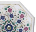 Marble Carnelian Pietra Dura Decor Art Inlay Tables Top