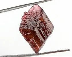 18 Cts Watermelon Tourmaline Raw Crystal Gemstone Rough