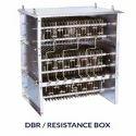 DBR / Resistance Box