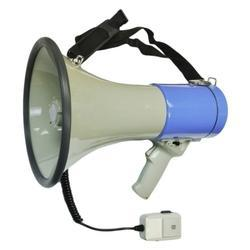 Megaphone with Mic