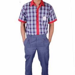 Kendriya Vidyalaya Boys Uniform