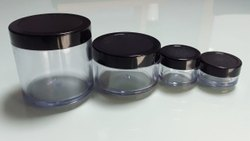Cosmetic Sen Jar