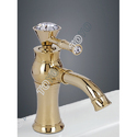 Brass Basin Mixers