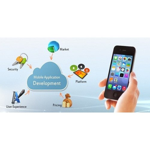 Android Mobile Application Development Service in Kukatpally