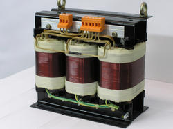 Three Phase 3 To 250 KVA Ultra Isolation Transformers, Insulation : Up to Class H