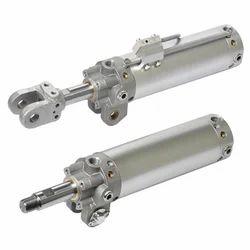 Mindman Clamp Cylinder (MCKG)