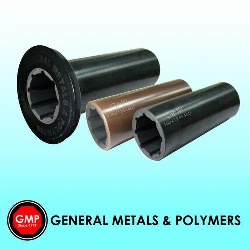 GMP Non-Metal (Composite) Sleeve Cutlass Rubber Bearing