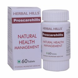 Prostate Care Herbal Formula - 60 Tablets Proscarehills