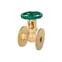Brass Flanged Gate Valve