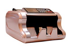 Manual Currency Counter Machine