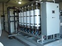 Ultra Filtration & Industrial RO Plant