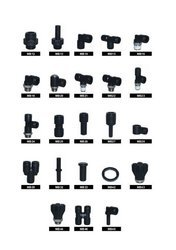 Push in Fittings