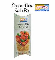 Ashoka Paneer Tikka Kathi Roll