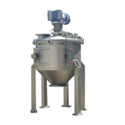 Stainless Steel Shear Bar Mixer