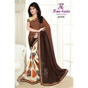 Designer Synthetic Saree
