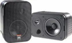 I50 W JBL CONTROL Wall mount Speaker Pair, Size: 33.3 X 30.4 X 19.7 Cm