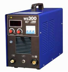 DC Inverter TIG Welding Machines