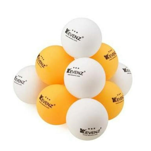 Table Tennis Balls At Rs 99 Unit