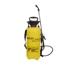 Plastic Manual Sprayer 8 L Hand Held Sprayer