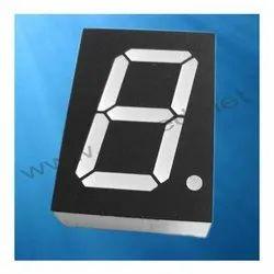 1 Inch Single Digit Numeric Display