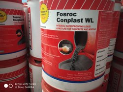 Fosroc Conplast WL Concrete Admixture 200 LTR